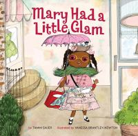 Mary Had a Little Glam Cover Image