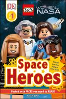 Space Heroes Cover Image