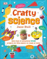 Crafty Science Cover Image