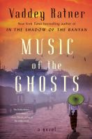 Music of the Ghosts Cover Image