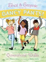 Shai & Emmie Star in Dancy Pants! Cover Image