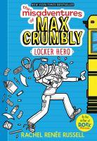 Locker Hero Cover Image