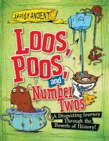 Loos, Poos and Number Twos Cover Image