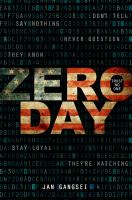 Zero Day Cover Image
