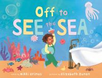 Off to See the Sea Cover Image