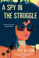 A Spy in the Struggle Cover Image