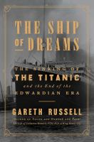 The Ship of Dreams Cover Image