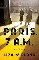 Paris, 7 A.M. Cover Image