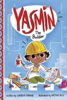 Yasmin the Builder Cover Image