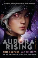 Aurora Rising Cover Image