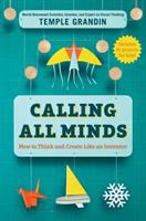 Calling All Minds Cover Image