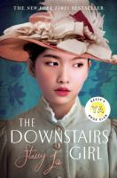 The Downstairs Girl Cover Image
