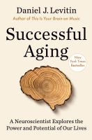 Successful Aging Cover Image