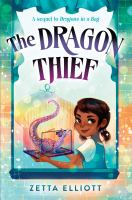 The Dragon Thief Cover Image