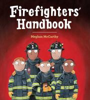 The Firefighter's Handbook Cover Image