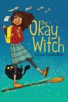 The Okay Witch Cover Image
