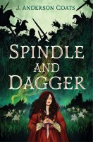 Spindle and Dagger (eBook) Cover Image