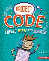 Create Music with Scratch Cover Image