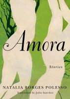 Amora Cover Image
