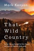 That Wild Country Cover Image