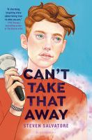 Can't Take That Away Cover Image