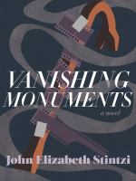 Vanishing Monuments Cover Image