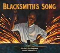 Blacksmith's Song Cover Image