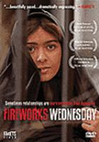 Fireworks Wednesday Cover Image