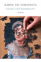 Sansei and Sensibility Cover Image