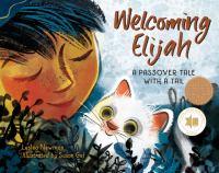 Welcoming Elijah Cover Image