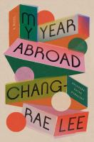 My Year Abroad Cover Image