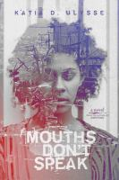 Mouths Don't Speak Cover Image