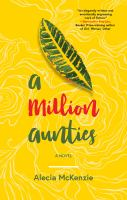A Million Aunties Cover Image