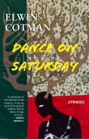 Dance on Saturday Cover Image
