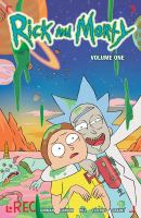 Rick and Morty Cover Image