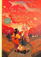 The Tea Dragon Tapestry Cover Image