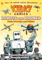 Robots and Drones: Past, Present, and Future Cover Image