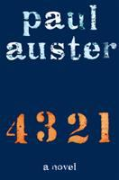 4 3 2 1 Cover Image