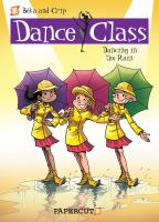 Dance Class: Dancing in the Rain Cover Image