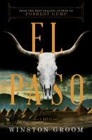 El Paso Cover Image