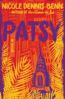 Patsy Cover Image