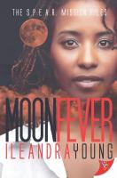 Moon Fever Cover Image