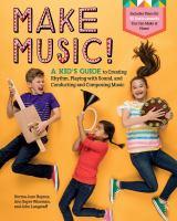 Make Music! Cover Image