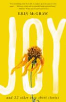 Joy: And 52 Other Very Short Stories Cover Image