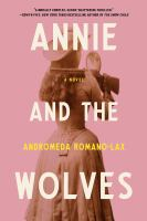 Annie and the Wolves Cover Image
