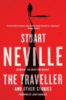 The Traveller and Other Stories Cover Image