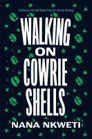Walking on Cowrie Shells Cover Image