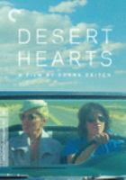 Desert Hearts Cover Image