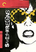 Smithereens Cover Image
