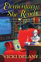 Elementary, She Read Cover Image